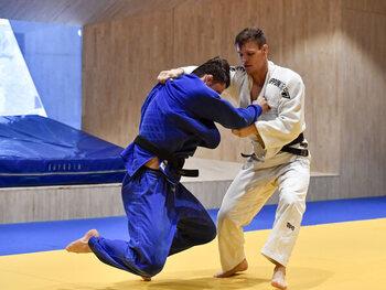 Les athlètes belges à suivre à Tokyo : Matthias Casse
