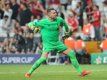 Liverpool - Chelsea (14 août 2019)