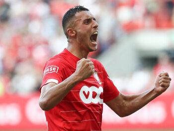 25 augustus 2019: Standard - KV Kortrijk
