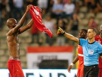L'Antwerp rate de peu l'Europa League