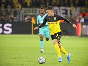 Dortmund – Barcelona (17 september 2019)