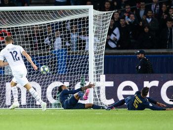 PSG - Real Madrid (18 september 2019)