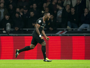 Ajax - Chelsea (23 oktober 2019)