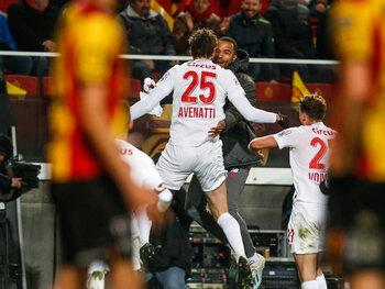 17 januari 2020: KV Mechelen - Standard