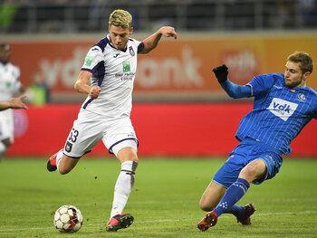 AA Gent - Anderlecht (7 februari 2020)