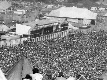 Les festivals de musique qui ont forgé l'histoire - Partie 2: les seventies