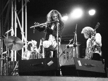 Le jour où la musique rock a été interdite après des émeutes à Red Rocks