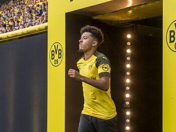 Révélation à Dortmund