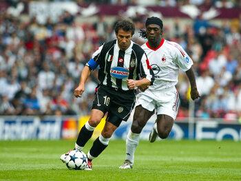 AC Milan - Juventus (2003)