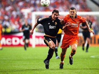 Real Madrid - Valencia (2000)