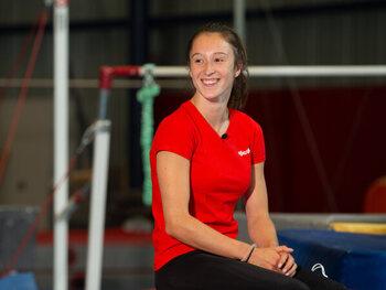 Les athlètes belges à suivre à Tokyo : Nina Derwael