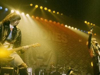 Blitzkrieg Bop – Ramones