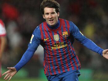 De 91 doelpunten van Messi