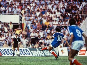 Legendarische wedstrijden: West-Duitsland slaat Franse WK droom in 1982 aan diggelen