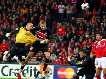 One day, one goal : Bolat met le Standard en délire
