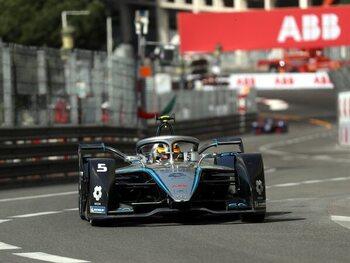 Vandoorne en Formule E trekken naar Mexico