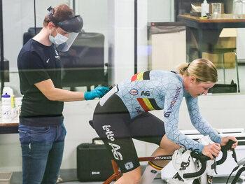 Les athlètes belges à suivre à Tokyo : Jolien D'Hoore