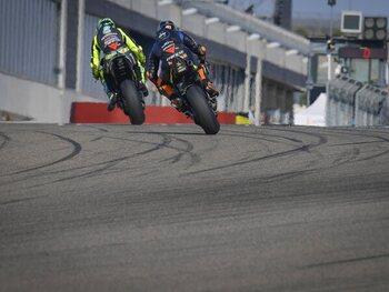 MotoGP in San Marino