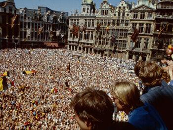 32 jaar na de laatste viering