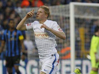 Les matches de légende : Kevin De Bruyne mène Genk vers la victoire à Bruges dans un match fou