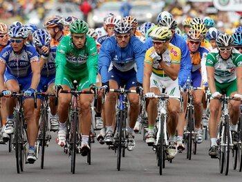 Le jargon du vélo: le gruppetto