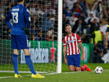 Real Madrid - Atlético Madrid 4-1 a.p. (2014)