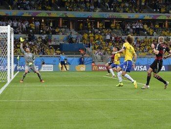 One day, one goal: Schürrle remue le couteau dans la plaie brésilienne