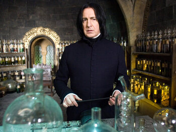 Severus Sneep (Harry Potter)