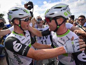 Renshaw-Cavendish, un duo emblématique