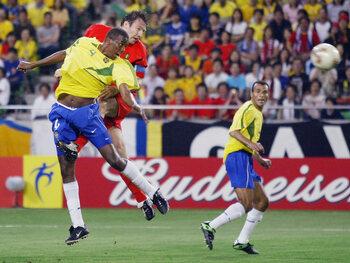 Injustice contre le Brésil