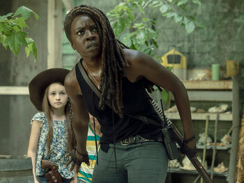 The Walking Dead, Saison 10