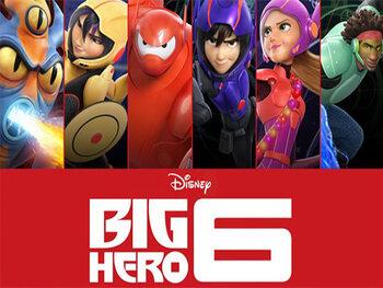 2.Les nouveaux héros