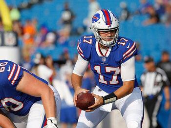 L'équipe de la semaine – Buffalo Bills