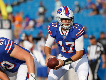 De ploeg van de week – Buffalo Bills