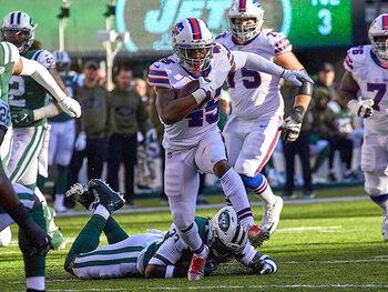 Buffalo Bills – AFC Est