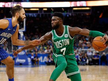 Boston Celtics - Eastern Conference