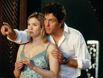 Bridget et Daniel