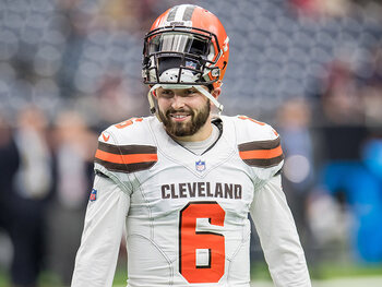 Cleveland Browns – AFC North
