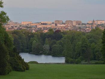 De Groene Wandeling door Brussel (63 km)