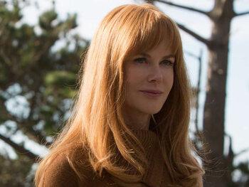 Céleste (Nicole Kidman)