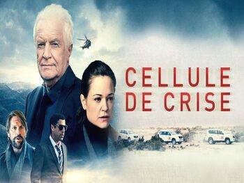 'Cellule de crise', la série qui fascine sur les sombres rouages de l'humanitaire international
