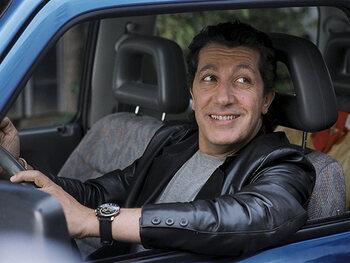"Alain Chabat, intransigeant : ""Cyril Hanouna, c'est non"""
