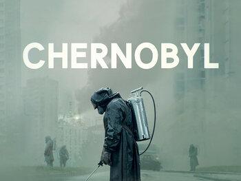 """Série : """"Chernobyl"""", le choc de la vérité"""