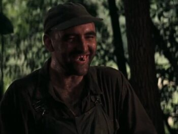 Herbert Coward dans 'Délivrance' (1972)
