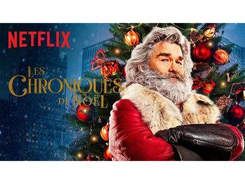 """""""Les chroniques de Noël"""""""
