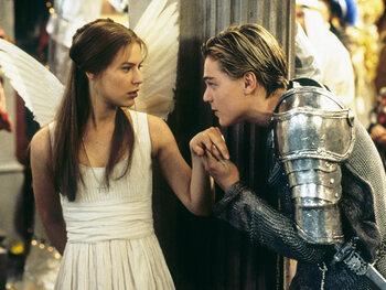 Leonardo DiCaprio vs. Claire Danes