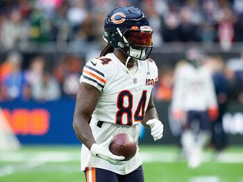 De beweging van de week – De kick-off return van Cordarrelle Patterson (Chicago Bears)