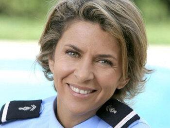 serie policiere americaine femme flic