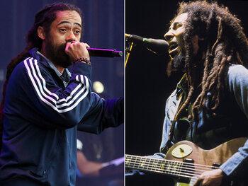 De broers Marley