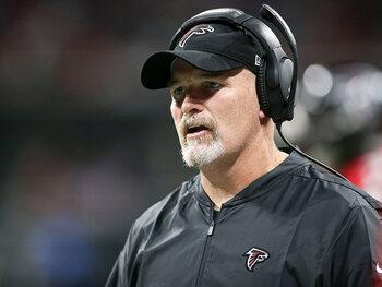 Het flopteam van de week – Atlanta Falcons